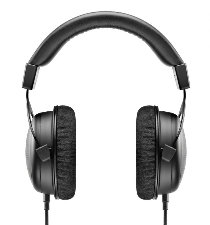 beyerdynamic t1 3rd generation test