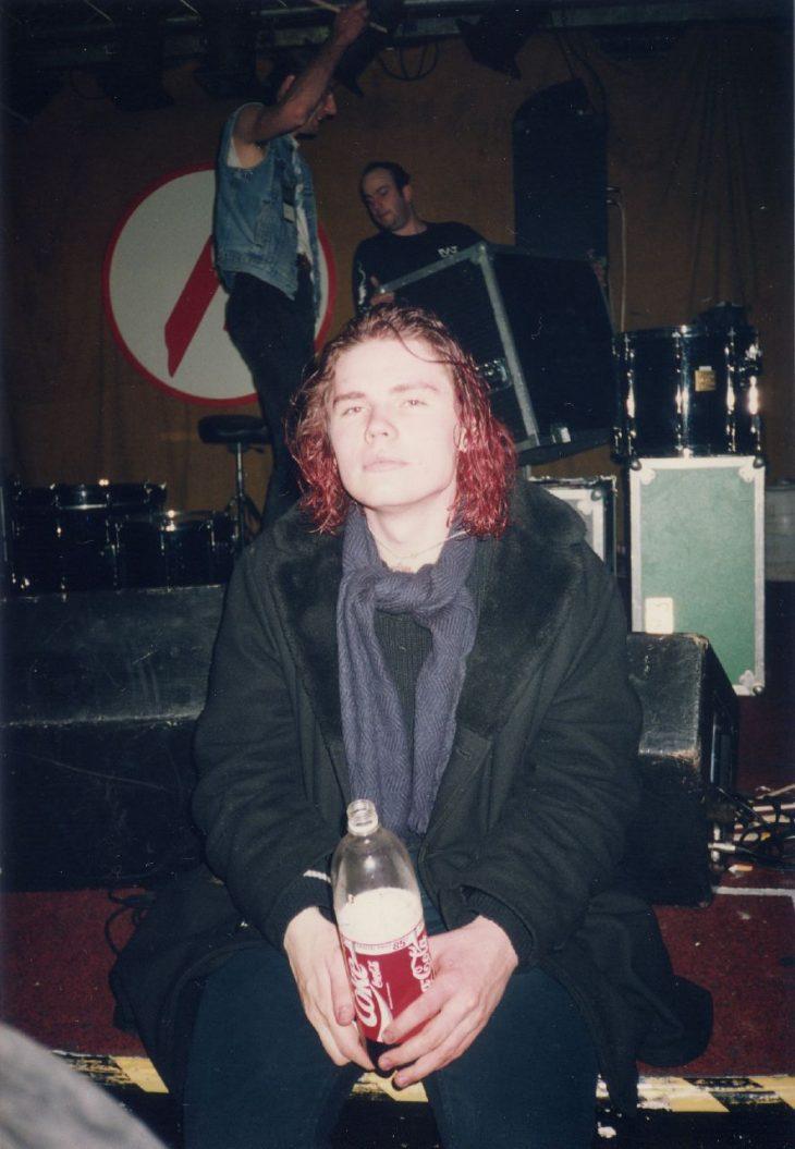 Smashing Pumpkins, Mellon Collie and the Infinite Sadness 25. Jubiläum