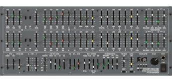 Black Corporation Deckard's Dream MK2 – polyphoner Analogsynthesizer