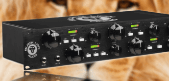Test: Black Lion Audio B173 Quad, Mikrofonvorverstärker