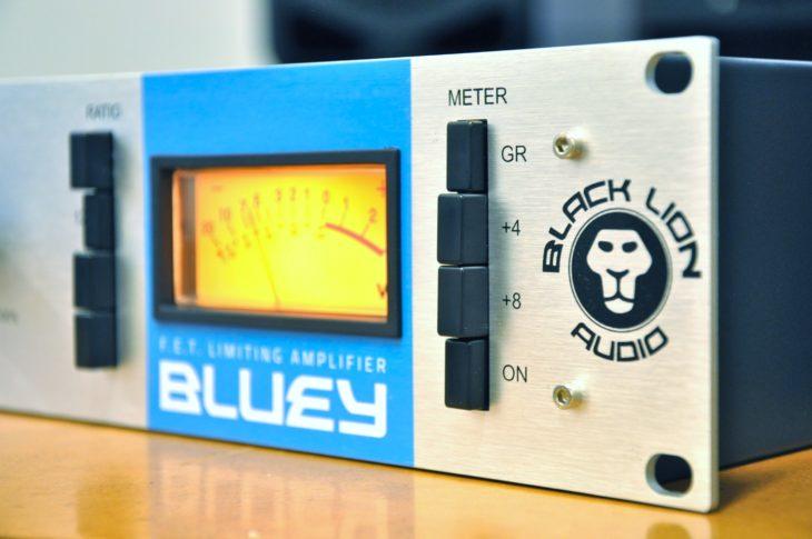 Black Lion Audio Bluey