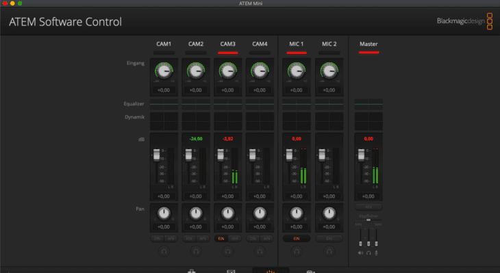 Blackmagic-Design-Atem-Mini-Fairlight Audio