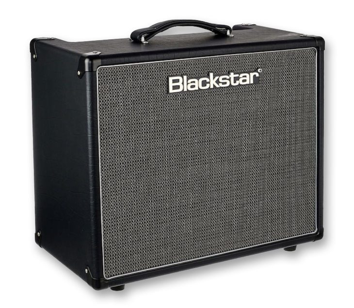Im Test: Blackstar HT-20R MkII