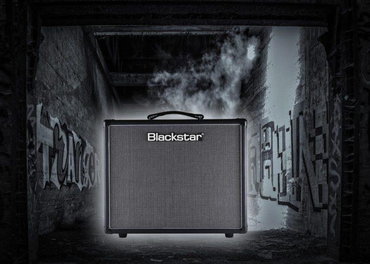Test: Blackstar HT-20R MkII Gitarrenverstärker