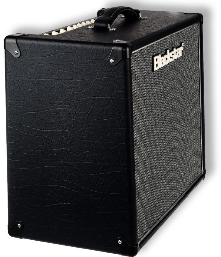 Im Test: Blackstar HT-20R MkII Gitarrenverstärker side 1