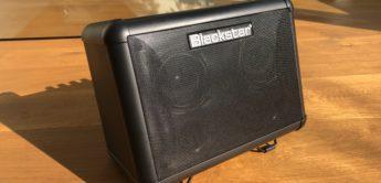 Test: Blackstar Super Fly, Übungsverstärker