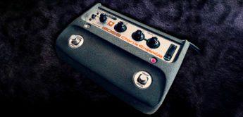 Zeitmaschine: Boss CE-1 Choruspedal (1976)