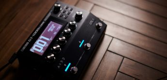 News: Boss GT-1000 Core, RC-5, RC-500 Loopstation