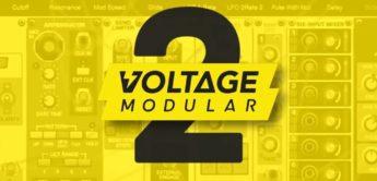 Cherry Audio veröffentlicht Voltage Modular 2.0
