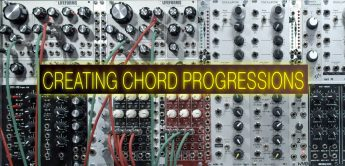 Workshop: Chord Progressions am Eurorack Modular System
