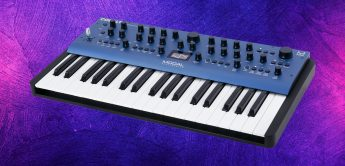 Test: Modal Electronics Cobalt8, VA-Synthesizer