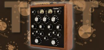 Test: Condesa Lucia Rotary Mixer