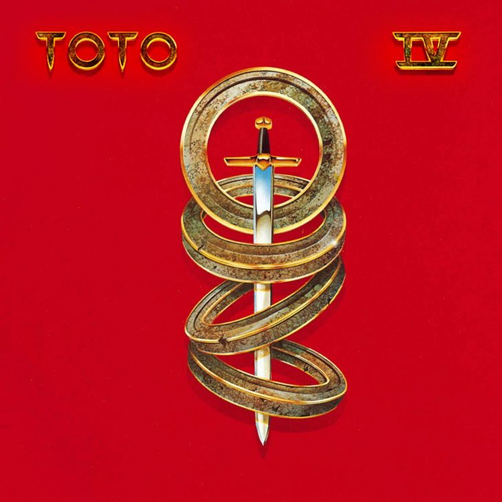 """Making of: Toto IV (1982), The Sound of """"Africa"""""""