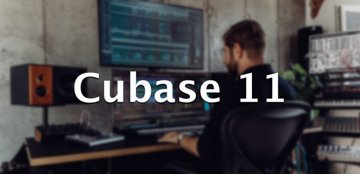 cubase 11 steinberg update