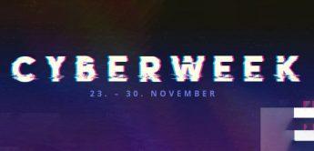 Thomann Cyber Week Deals