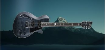 Test: ESP LTD Ben Weinman Evertune, E-Gitarre
