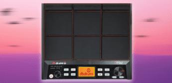 db drums entwickelt nPad – Sample Pad für Studio und Bühne