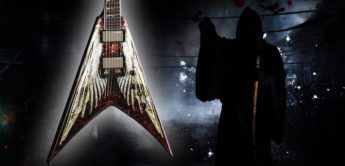 Test: Dean Guitars Angel of Deth, E-Gitarre