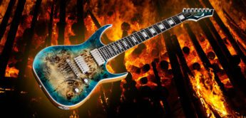 Test: Dean Guitars Exile Select 7 String, E-Gitarre
