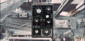 Test: Death By Audio Evil Filter, Gitarrenpedal