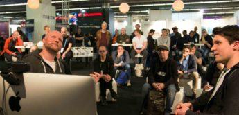 Event: Studioszene 2020 im Mannheimer Rosengarten
