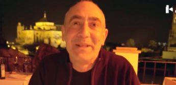 "Nachruf: Gabriel ""Gabi"" Delgado-López, 1958 – 2020"