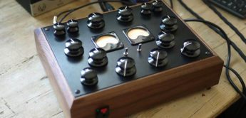 Test: Denola Pure Rotary-Mixer