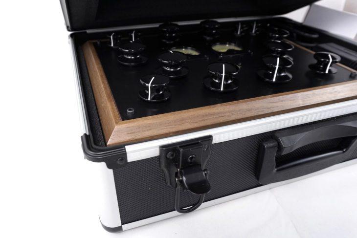 Denola Pure Rotary-Mixer