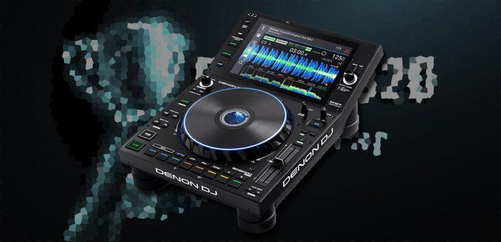 Denon DJ SC-6000Prime