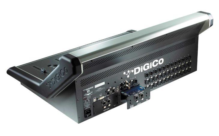 DiGiCo S21