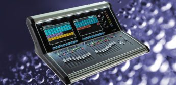Test: DiGiCo S21, Digitalmischpult