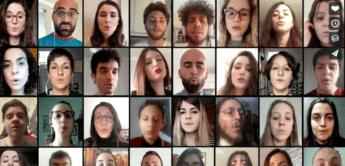 Digital Stage – Proben, Unterricht, Auftritt über Internet