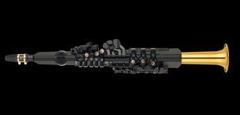 Neuer Yamaha Blaswandler YDS-150 Digital Saxophon