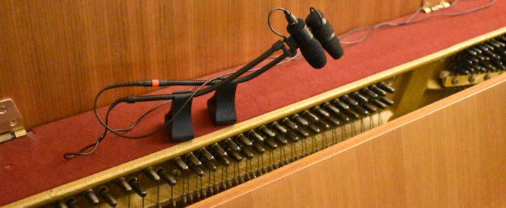 Vergleichstest: Miniaturmikrofone für Live und Studio vVergleichstest: Miniaturmikrofone für Live und Studio Vergleichstest: Miniaturmikrofone für Live und Studio