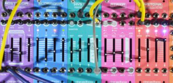 Test: Dreadbox Chromatic Module fürs Eurorack