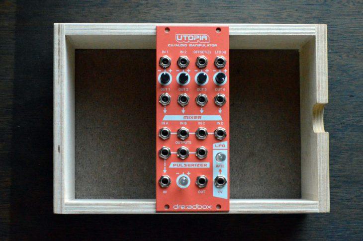Dreadbox Chromatic Module - utopia