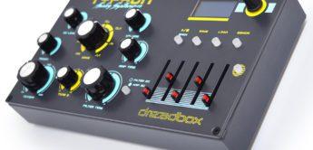 Dreadbox Typhon – Analog-Synthesizer erhält Firmware-Update 2.0