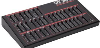 Superbooth 20: Dtronics DT-300, Programmer für Roland Alpha Juno
