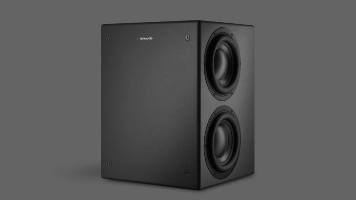 test Dynaudio Core Sub