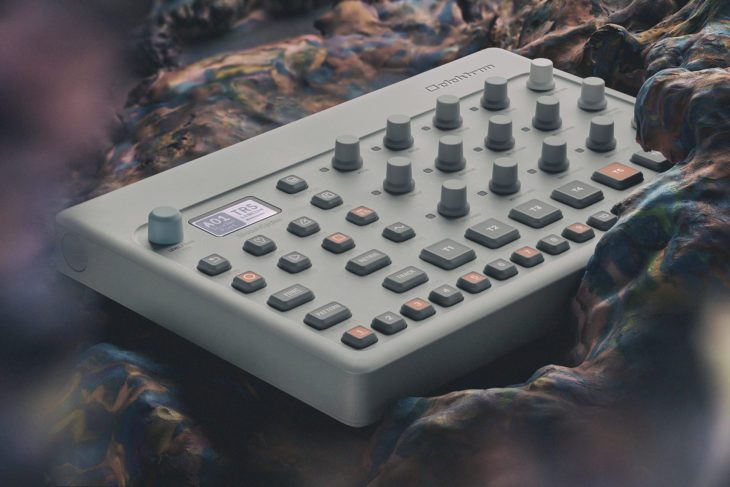 test elektron model cycles