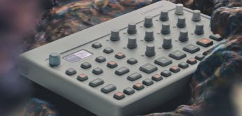 Test: Elektron Model Cycles, FM-Drumcomputer