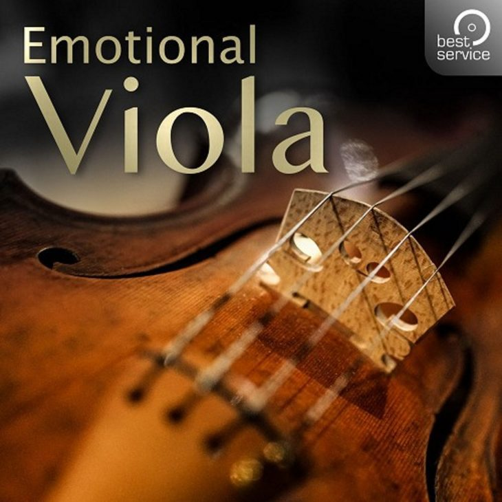 Best Service Emotional Viola