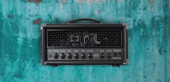 Test: Engl Fireball 25 Röhrentop E-Gitarren Verstärker