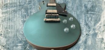 Test: Epiphone Modern Les Paul, E-Gitarre