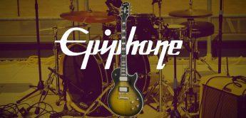 Test: Epiphone Prophecy Les Paul, E-Gitarre