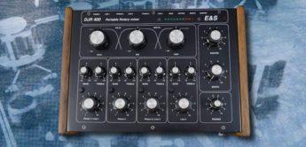 Test: E&S DJR 400 Rotary Mixer