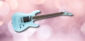 Test: LTD SC-20 Stephen Carpenter Signature E-Gitarre