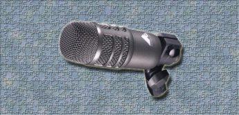 Test: Audio-Technica AE2500, Doppelkapsel Instrumentenmikrofon