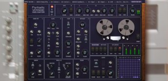 Giorgio Sancristoforo Fantastic Voyage – 4-Track Software mit Effekten