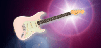 Test: Fender American Original 60s Stratocaster